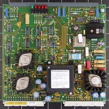 Bosch TR10-2, TR15-2, TR20-2, TR25-2 Netzteil 038035