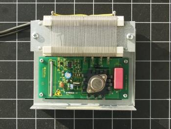 Bosch TR15-S Ballastschaltung 050931