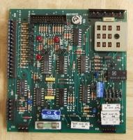 Emco Compact 5 CNC DNC-Platine (Werkzeugwendersteuerung) A6A 116 001