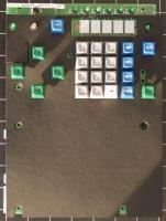 EMCO Compact 5 CNC CPU-Platine A6C 114 004 (MK-4)