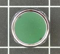 Drucktaste grün für das Bedienpult Dialog 1-4 RAFIX22
