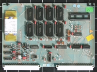 Deckel NSP53 RAM-Speicherkarte (16K)