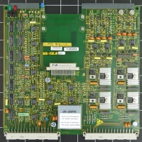 Bosch TR10-2, TR15-2, TR20-2, TR25-2 Reglerkarte 047114