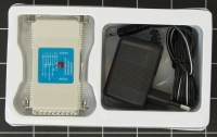 RS232 / RS422 Converter SUB-D 25
