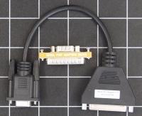 Adaptersatz  25-Pol / 9-Pol