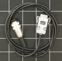 EMCO Compact 5 CNC / F1 CNC & Woodworker Serielles Kabel zur Datenübertragung