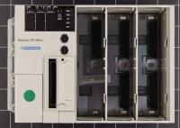 Schneider Telemecanique Modicon TSX Micro TSX3722001 TSX 3722 AC