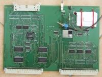 Speicherkarte mit 1MB / 2MB passend für Dialog-4 bzw. Contour-3, Ersatz für NSP55 bzw. NSP56