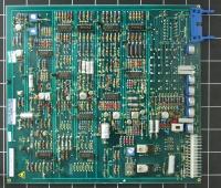 Siemens SIMOREG-T Reglerkarte 6RA4001-2AA06