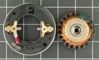 Siemens 1HU1052 Tachogenerator