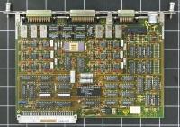 Siemens 6FX1123-7AA00 Sollwertkarte