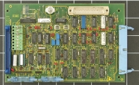 Siemens 03731-A FBG Ansch. Tast. Farbe