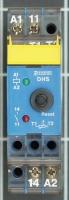Zander Thermistor-Motorschutzrelais DHS