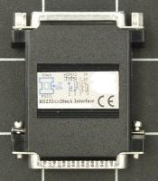 Interface RS232  20mA Kompakt