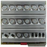 Ersatz für Bosch TR15-2 Leistungskarte 047018