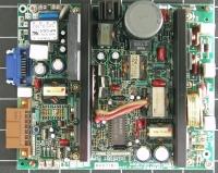 FANUC Power Supply / Netzteil A20B-1001-0160
