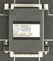 Interface RS232  RS422, RS423, RS485