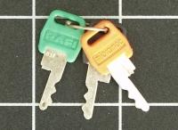 Siemens 840sl Schlüsselsatz