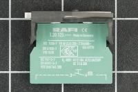RAFI Schaltelement Rafix 22QR 1.20.125.002/0000