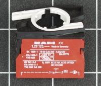 RAFI Schaltelement Rafix 22QR 1.20.125.001/0000