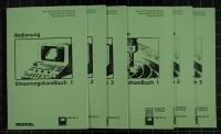 Deckel Dialog 12 Steuerungshandbücher Programmierhandbücher