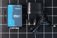 MOXA NPort 5110 Serial Device Server