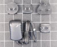Netz-Adapter passend für FLIR E4, E5, E6, E8 & TG165
