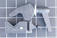 Stativadapter passend für FLIR E4, E5, E6, E8, i3, i5, i7, Extech i5, IRC30, IRC40, b40, b50, b60 & andere