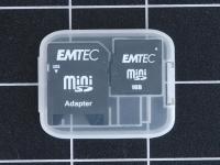 Speicherkarte passend für FLIR i3, i5, i7 & Extech i5, IRC30, IRC40