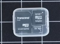 Speicherkarte passend für FLIR E30, E40, E50, E60 inkl Ebx