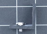 90° Winkel passend für Stativadapter