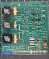Siemens SIMOREG-T Stromversorgung und Überwachung 6RA4001-1AA01