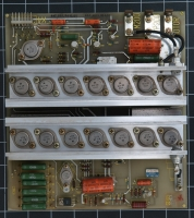 Siemens SIMOREG-T Leistungsteil 6RA4014-0BA01