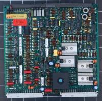 Bosch TR15 Reglerkarte 044641