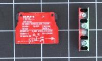 RAFI Schaltelement Rafix 22QR 5.00.100.143/0000