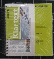 Heidenhain iTNC 530 Benutzer-Handbuch Zyklenprogrammierung