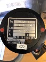 Grundig Rotationsgeber RG500A