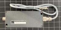 Heidenhain EXE 610 B Id. Nr. 241 640 01 passend für Deckel Universaltisch